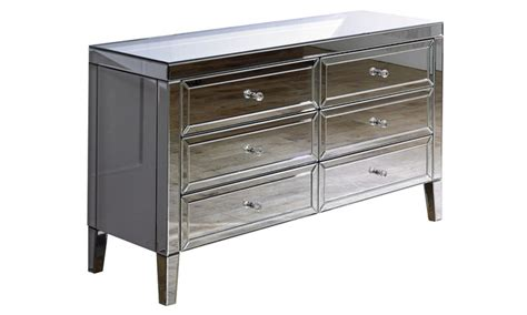 fully assembled bedroom furniture fully assembled mirror furniture groupon goods