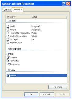 Digital Photo Frame 7 Mediatech Asli sistem operasi komputer cara mengetahui foto asli atau