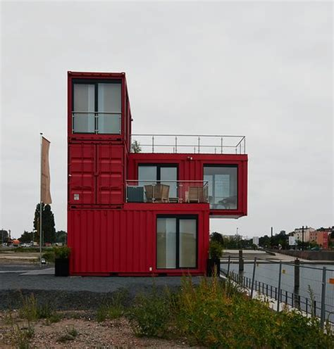container haus 1000 images about container homes design on