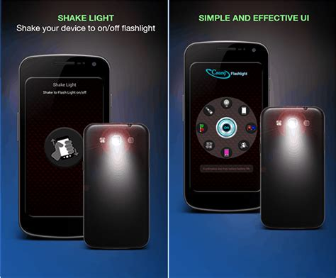 flashlight app for android free best free flashlight apps for android