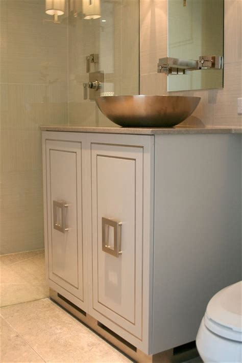 hollywood regency bathroom very hollywood regency cabinet downstairs baths pinterest