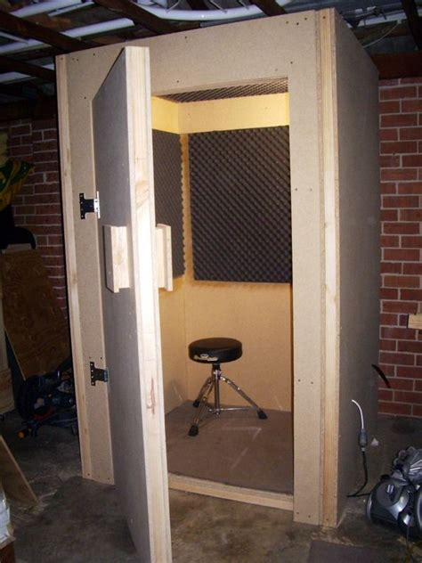 Home Recording Studio Doors 21 Best Images About Vocal Booth On Cassette