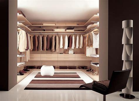 armadio cabina creare la cabina armadio spazio ai vestiti e alla