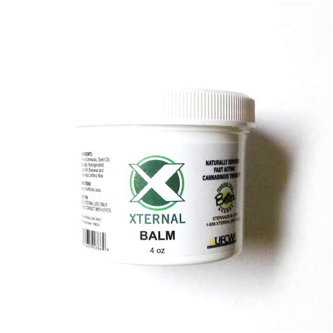 marijuana ointment for arthritis xternal balm vallejo holistic health center vhhc