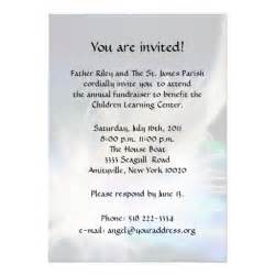 political fundraiser invitation template invitation template