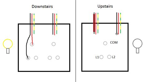 wiring diagram for upstairs lights globalpay co id