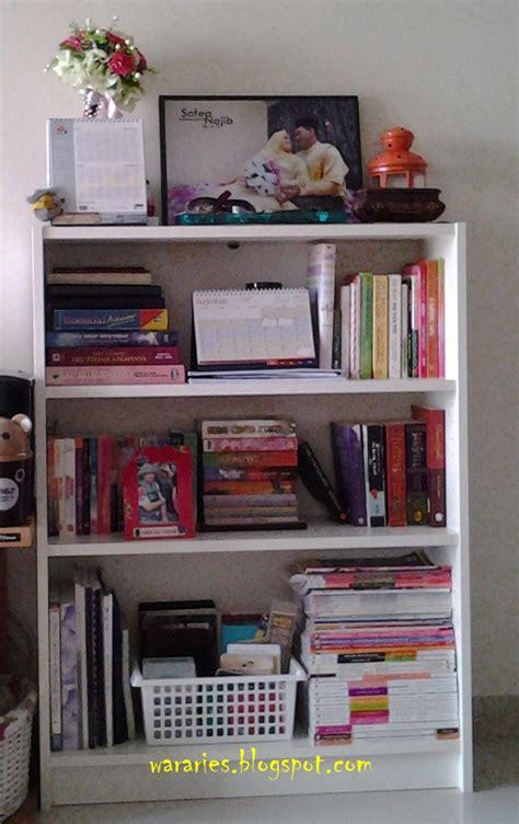 Rak Buku Olympic 3 Susun wararies susun atur 6 susun atur dan dekorasi rak buku