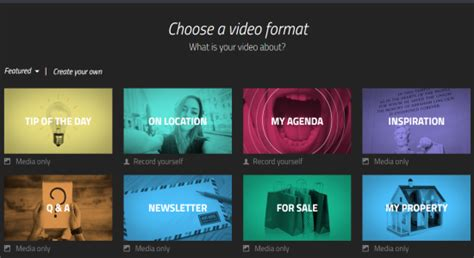 online theme maker website online video maker with predefined templates and themes