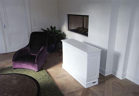 Versenkbarer Fernseher Möbel by Tv Schrank Lift Deptis Gt Inspirierendes Design F 252 R