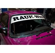 Rauh Welt Begriff Battle Knight Unveiled  Import Tuner
