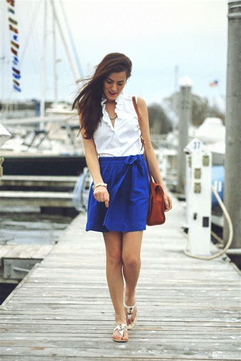 Classy Girls Wear Pearls: Barrington Docks