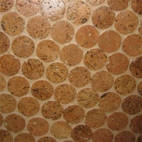 mosaic cork tiles tile design ideas