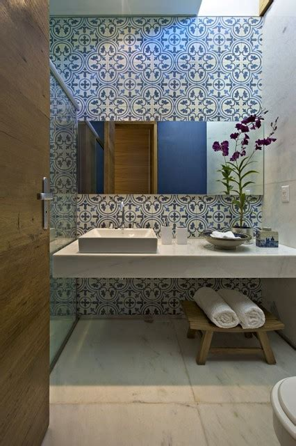 es bathrooms www luxurystyle es brick terracotta cement concrete old