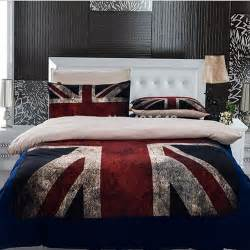Can I Wash A Comforter In The Washing Machine 3pcs 4pcs Uk Flag Bedding 169 Set Set Twin Full Queen Size
