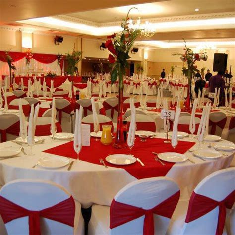 Looking for that perfect Asian wedding venue?   The H Suite