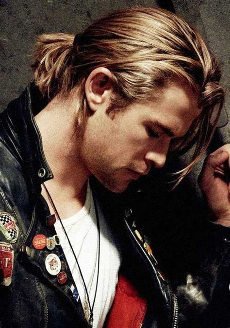 mens poney tail styles best ponytail hairstyles for men mens hairstyles 2018