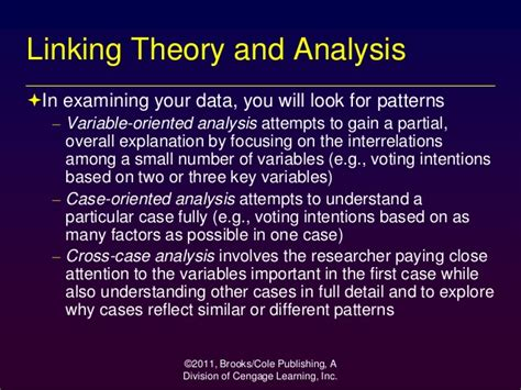 pattern variables and paradigm chapter 20 presentation