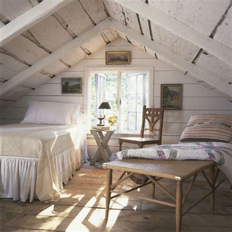 arredare in arredare mansarde in legno costruire una casa la