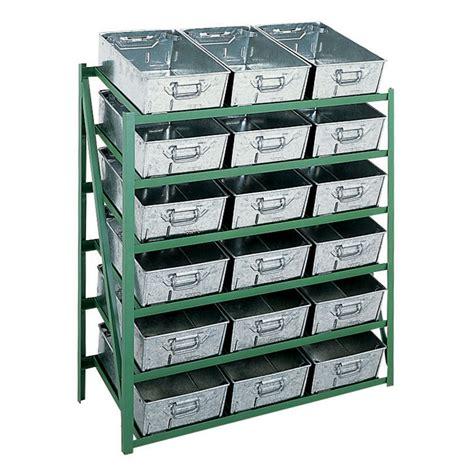 Saucepan Shelf Rack Tote Pan Storage Racks Ese Direct