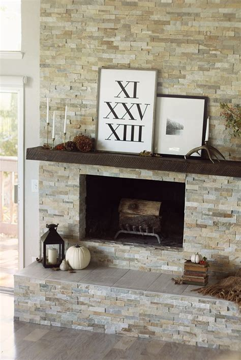 stone around fireplace 50 best images about stone and stucco on pinterest