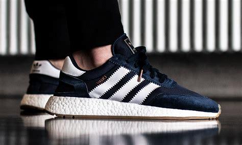 adidas iniki sneakers cool material