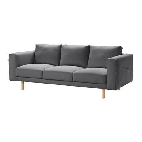 norsborg sofa finnsta dark gray birch ikea