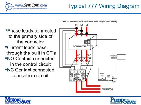 wire diagram 480 contactor magnetic contactor diagram