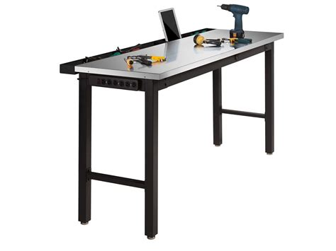 cheap stainless steel benches portable folding worktable 17182239 canada discount