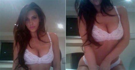 boyfriend selfish in bed kim kardashian selfie featured in her new book selfish