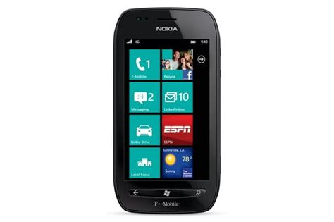 nokia lumia 710 front nokia lumia 710 review digital trends