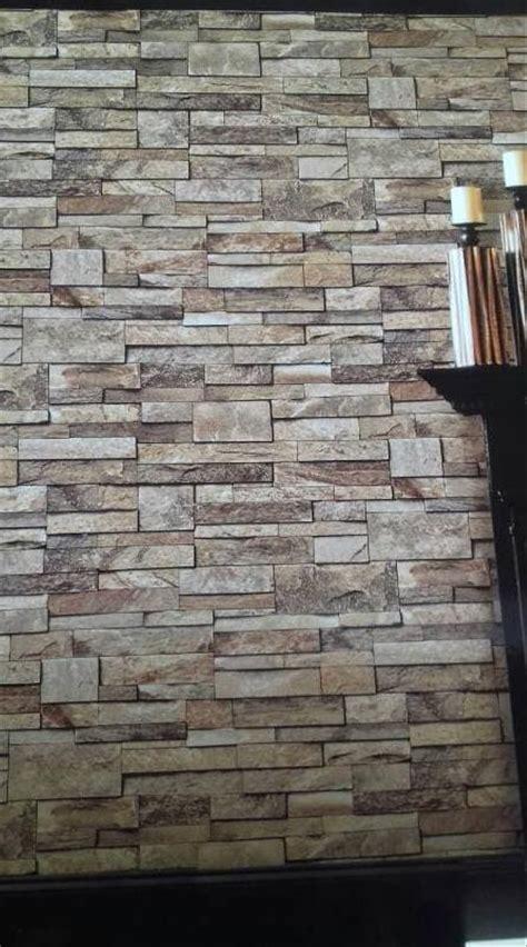 jual  seller wallpaper dinding batu alam  lapak