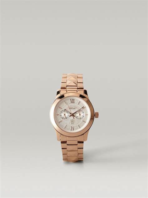 massimo dutti montre or style