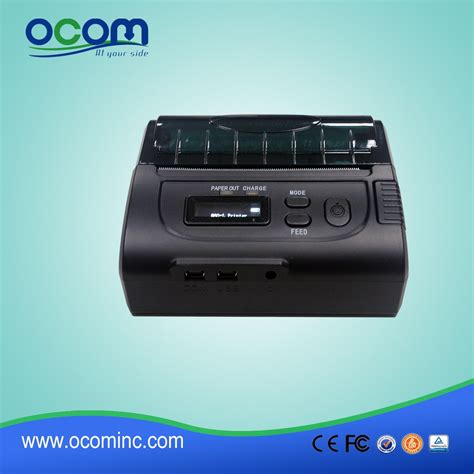 Printer Android android bluetooth receipt printer 80mm usb receiptprinter