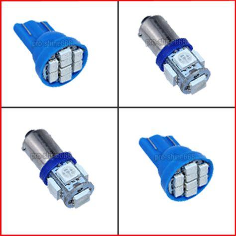 newest led light bulbs newest led car interior light bulbs package kit for