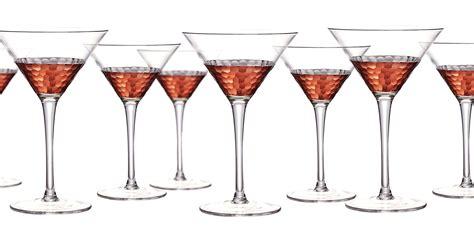 Unique Cocktail Glasses 20 Best Martini Glasses In 2017 Unique Martini Glasses