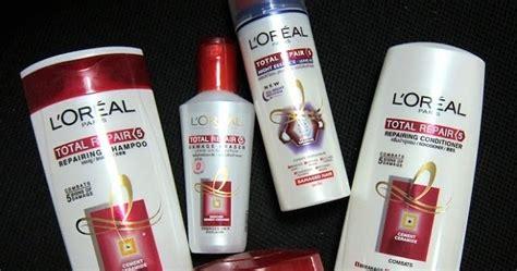 Shoo Loreal Untuk Rambut Kering total repair 5 repairing sho sho loreal untuk rambut kering
