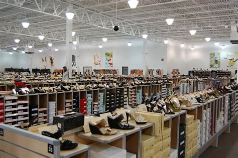 shoes stores new large sized discount shoe retailer similar to dsw to