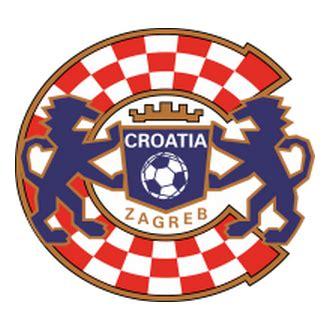 logo design zagreb croatia zagreb vector logo