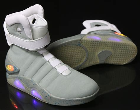 nike future shoes you ll another chance to buy the nike mag for less