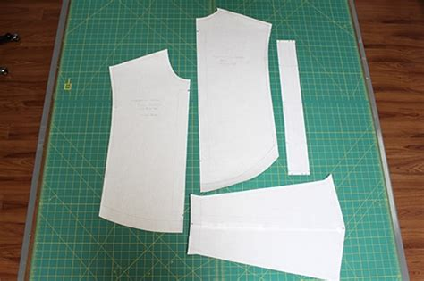 pattern drafting courses vancouver sewing blog by sheila wong sheila wong fashion design