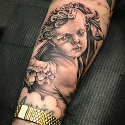 omkara tattoo best 25 realism ideas on portrait