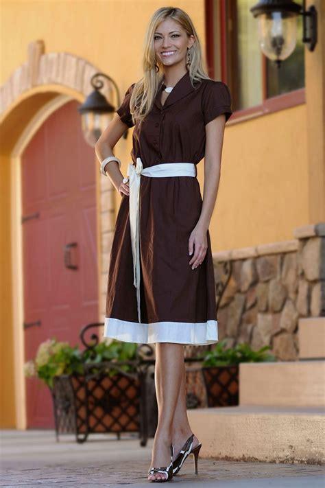 imagenes de vestidos sud vestidos bonitos modestos e simples teus vestidos