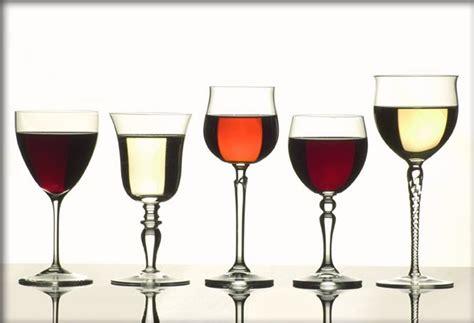 bicchieri per liquori bicchieri da rosso e bianco le migliori marche