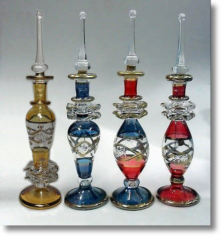 Handmade Perfume Bottles - handmade perfume bottles mt1 models from