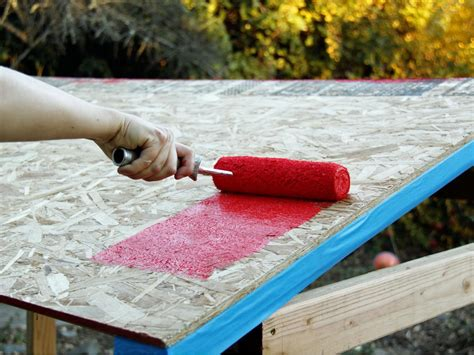 Landscape Fabric Sandbox How To Build A Covered Sandbox How Tos Diy