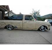 Chevy Pickup 1500 Bagged Air Suspension Lay Frame Pictures To Pin On