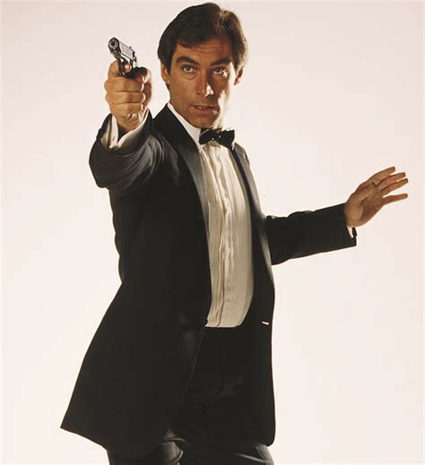 timothy dalton 007 james bond
