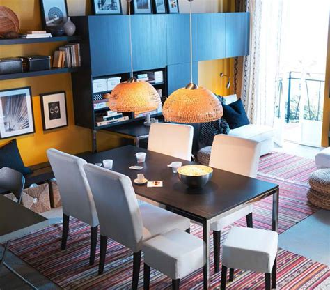 Ikea Dining Room Ideas | ikea dining room design ideas 2012 digsdigs
