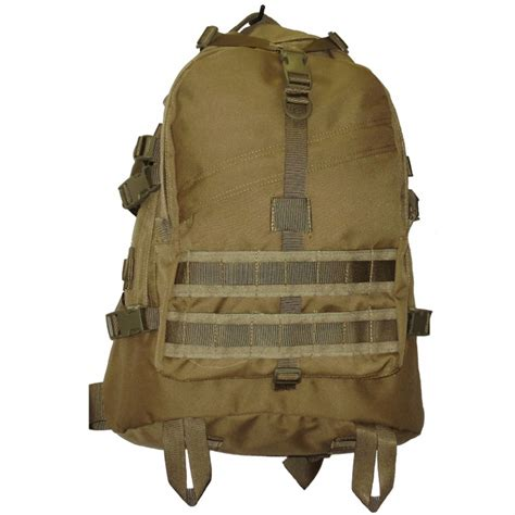 Tas Dual Functions Khakis khaki backpacks tas khaki