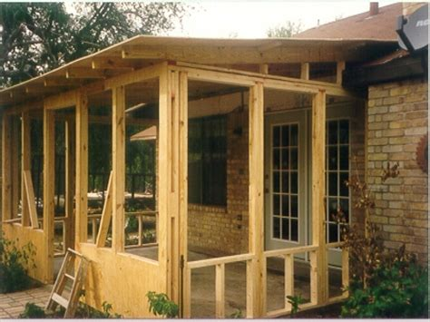 screened in deck plans screened porch plans house plans with screened porches do